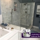 Lincolnshire, IL Bathroom Remodel by Regency Home Remodeling