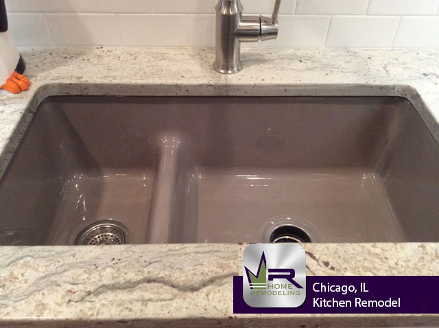 Wrigleyville Kitchen Remodel - 3843 N Southport Ave, Chicago, IL 60613 by Regency Home Remodeling