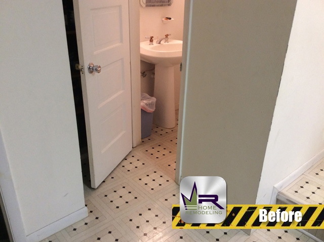 Bathroom Remodel - 5937 N Leader Ave, Chicago, IL 60646 by Regency Home Remodeling
