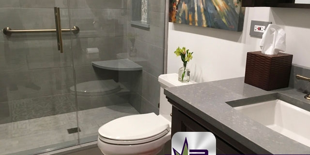 Glenview, IL Bathroom Remodel by Regency Home Remodeling