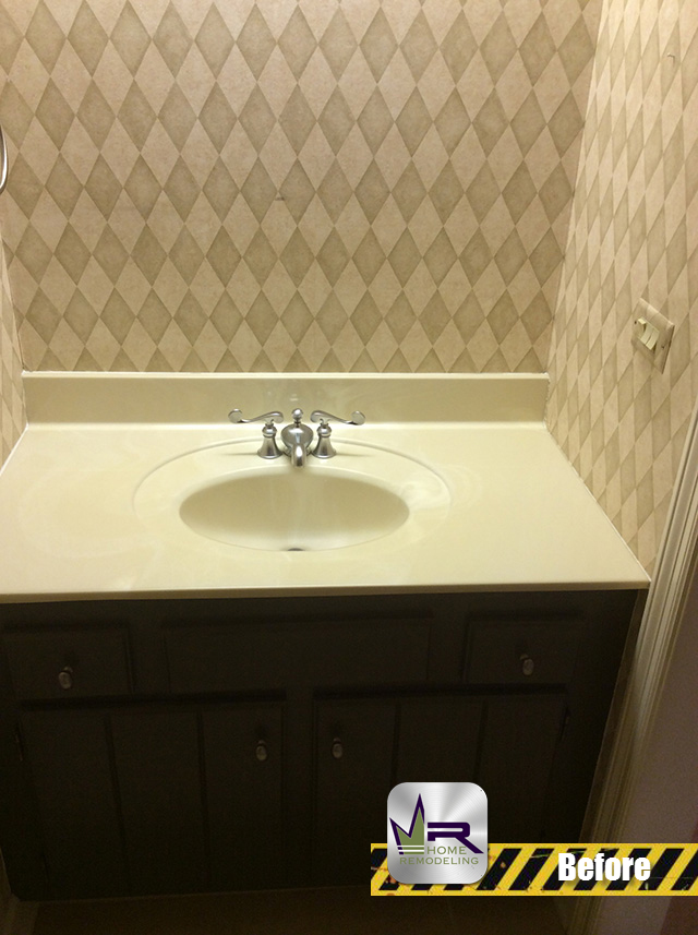 Bathroom Remodel - 608 Paddock Ln, Libertyville, IL 60048 by Regency Home Remodeling