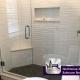 Northbrook, IL Bathroom Remodel by Regency Home Remodeling
