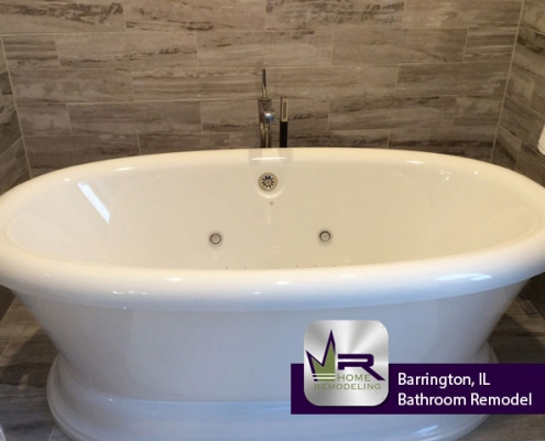 Barrington, IL Bathroom Remodels by Regency Home Remodeling