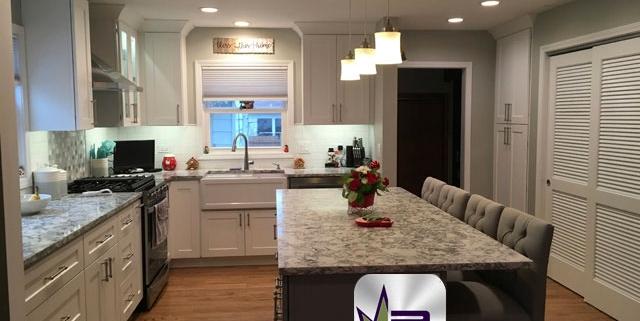 Morton Grove, IL Kitchen Remodel