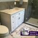 Bathroom Remodel - 1380 Wincanton Dr, Deerfield, IL 60015 by Regency Home Remodeling