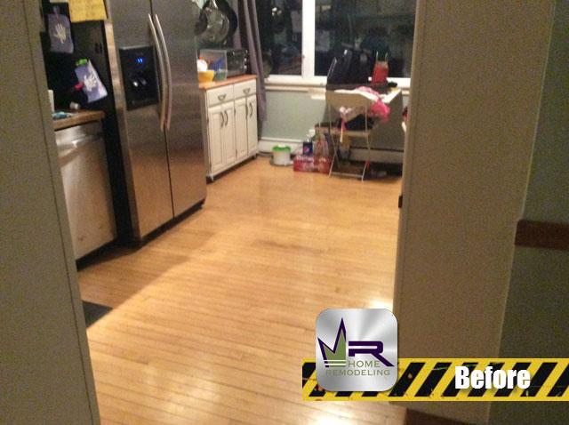 Kitchen Remodel - Oak Park, IL 60301 by Regency Home Remodeling