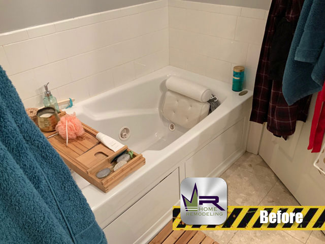 View photos of this Bathroom Remodel in Chicago, IL. Location: 920 W Agatite Ave, Chicago, IL 60640. Get your exact price, 1 (773) 930-4465