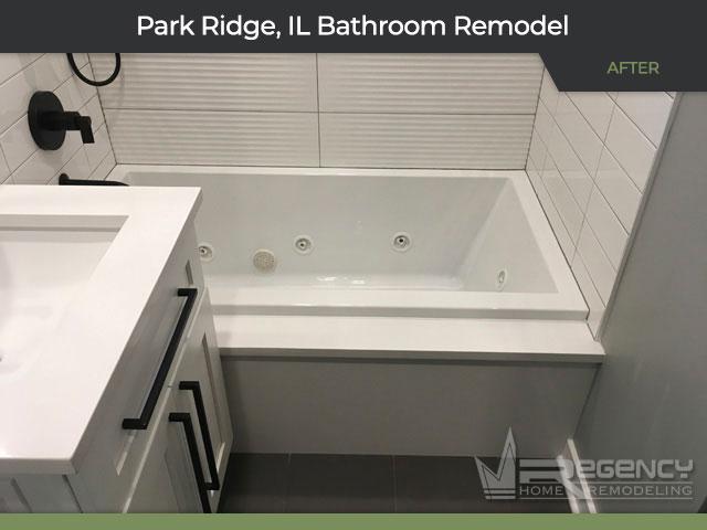 Bathroom Remodel - Park Ridge, IL 60068 by Regency Home Remodeling