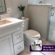Master Bath Remodel - 146 Woodland Ave, Winnetka, IL 60093 by Regency Home Remodeling