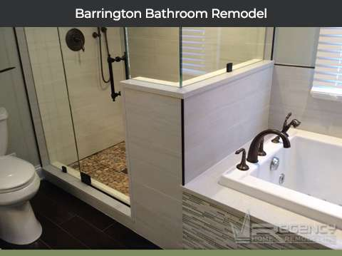 Barrington Bathroom Remodel