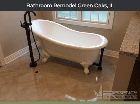 Bathroom Remodel Green Oaks IL