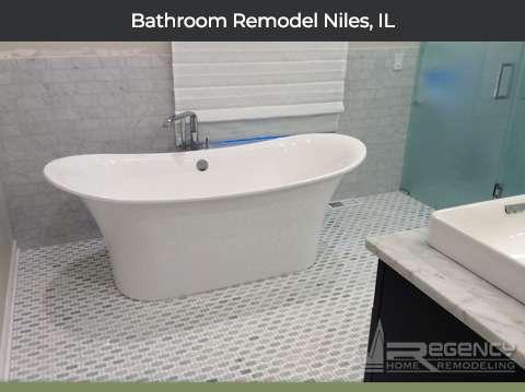 Bathroom Remodel Niles IL