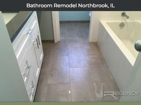 Bathroom Remodel Northbrook IL