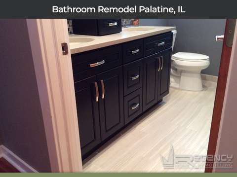 Bathroom Remodel Palatine, IL