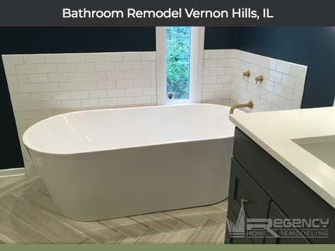Bathroom Remodel Vernon Hills, IL
