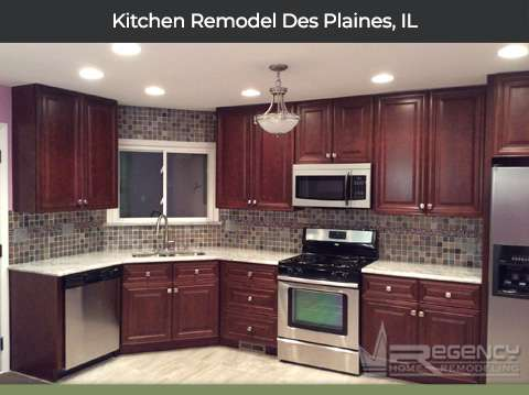 Kitchen Remodel Des Plaines IL