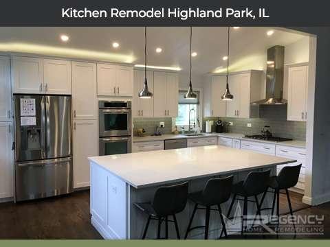 Kitchen Remodel Highland Park Il