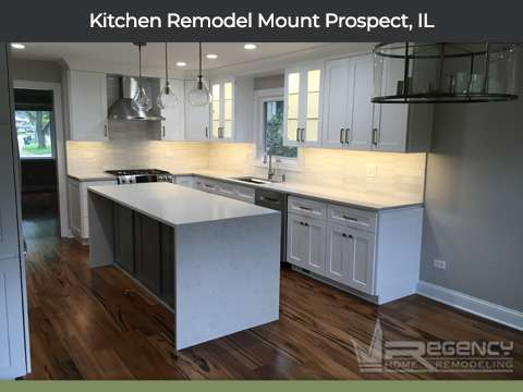 Kitchen Remodel Mount Prospect IL