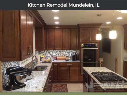 Kitchen Remodel Mundelein IL