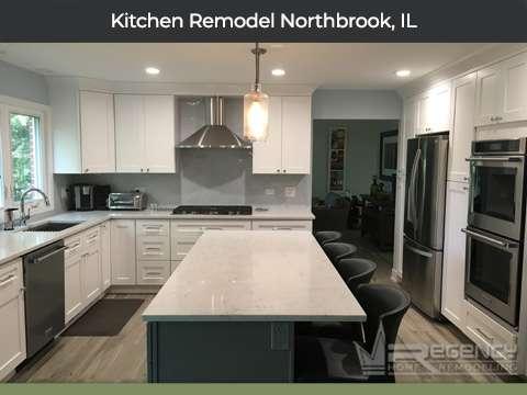 Kitchen Remodel Northbrook Il