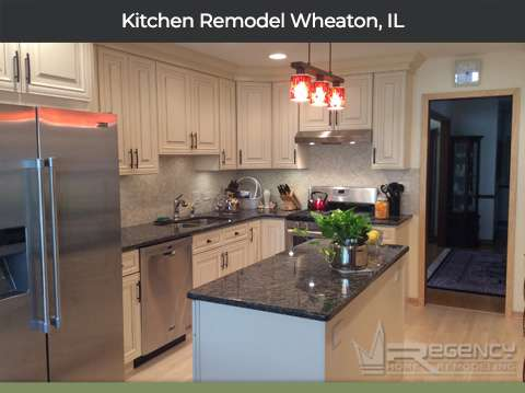 Kitchen Remodel Wheaton IL