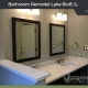 Bathroom Remodel - 170 Heathrow Ct, Lake Bluff, IL 60044 by Regency Home Remodeling