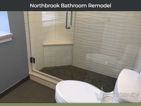 Northbrook Bathroom Remodel