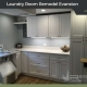 Laundry Room Remodel - 9246 Ewing Ave, Evanston, IL 60203 by Regency Home Remodeling